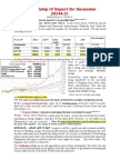 iv report for dec 2014
