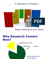 i search presentation 2015