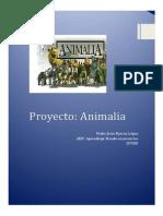 Proyecto Animalia1