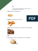 Tipos de pan.docx