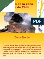 Paisajes Zona Norte