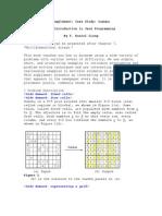 Supplement Sudoku
