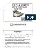 02. General Fund Revenue Outlook