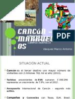 Cancún Plan de Marketing