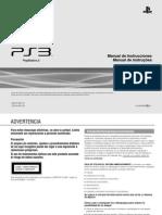 1272398281900 Manual de Instruções PS3