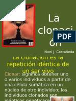 Clonación Feb 14