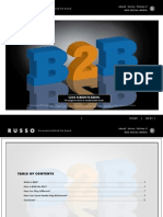 TRG B2B & Social Media eBook