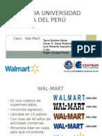 Grupo 4 Walmart