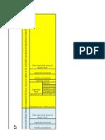 Evaluación del Plan Anual 2014