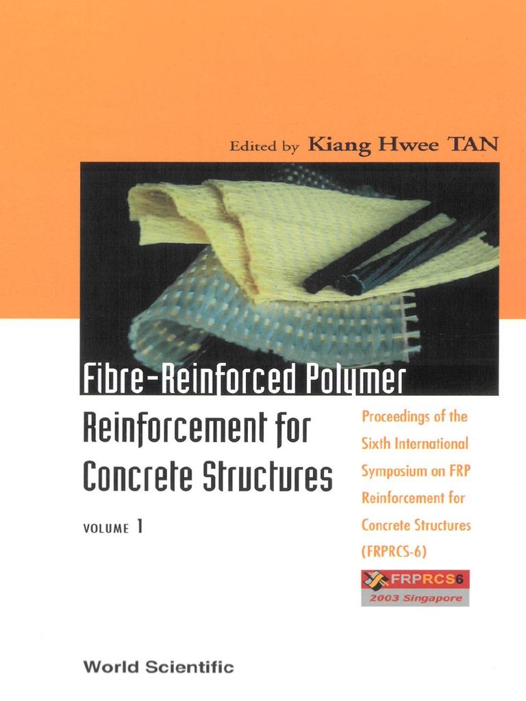 9812384014 reinforced concrete fibre reinforced plastic fandeluxe Images