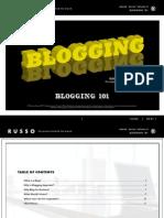 TRG Blogging eBook