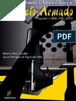 Calculo e Detalhamento de Estruturas Usuais de Concreto Armado