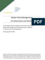 MDM Assessment