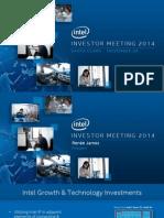 2014 Intel IM James