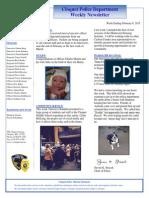 City Council Letter 20150206