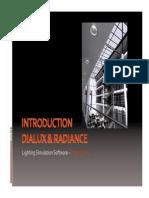 Lighting Technology Dialux 2010(1)
