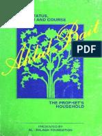 Ahlul Bait the Prophets Household.pdf