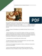 Historias Del Sexo de Los Romanos