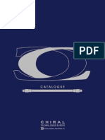 Chiral Catalog 2010