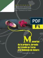 Prof. Delza Canto SOWO 330 R 5:30p.m. Revista Derechos Human Os Vol 3