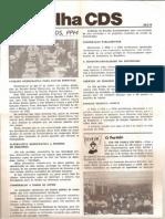 Folha CDS, nº 172- 28 de Junho de 1979
