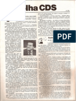 Folha CDS, nº 176- 2 de Julho de 1979