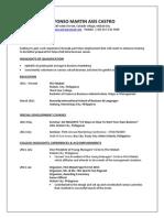 Resume of Alfonso Martin A. Castro.pdf