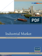 Q4 2009 Houston Industrial Market Report