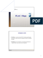Flac Slope