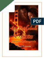 01 - A Amada Mortal de Samson