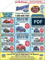 Brighton Ford New and Used cars LV-0000227580