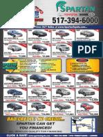Spartan Toyota Used Cars- LV-0000227722