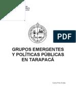 Universidad Arturo Prat Departamento de Auditoría y