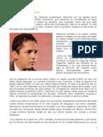 Biografia de Julio Jaramillo