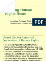 Buys-Bringing Human Rights Home PP 7-08