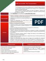 Description de Poste - Stagiaire Fiscalité Personnelle-VDéf Pr NL