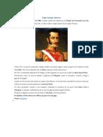 Biografias de Historia