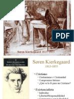 Kierkegaard-Temor y Temblor- presentación