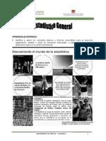 4-Practica de Nomenclatura Estadistica y Cuadros de Frecuencia 2011 - Copia
