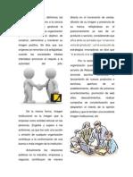 ¿Las relaciones públicas son realmente importante para una organización?