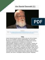 Colección Daniel Dennett