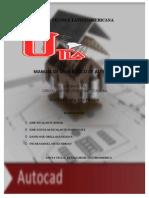 Manual de AutoCAD Comple