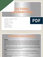 CULTURAL INFORMATION.pptx