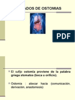 4-Clase de Ostomias