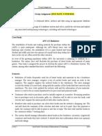DTM Assignment - A.P.U E-Bookstore (1)