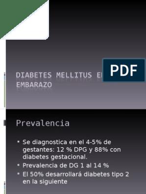 prueba de diabetes mellitus tipo 2 para moho