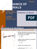 9 Beam Deflection 2
