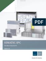 Brochure Simatic Industrial Pc En