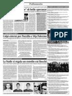 Pagina Pallanuoto La Sicilia 6/2/2015