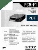 PCM-F1